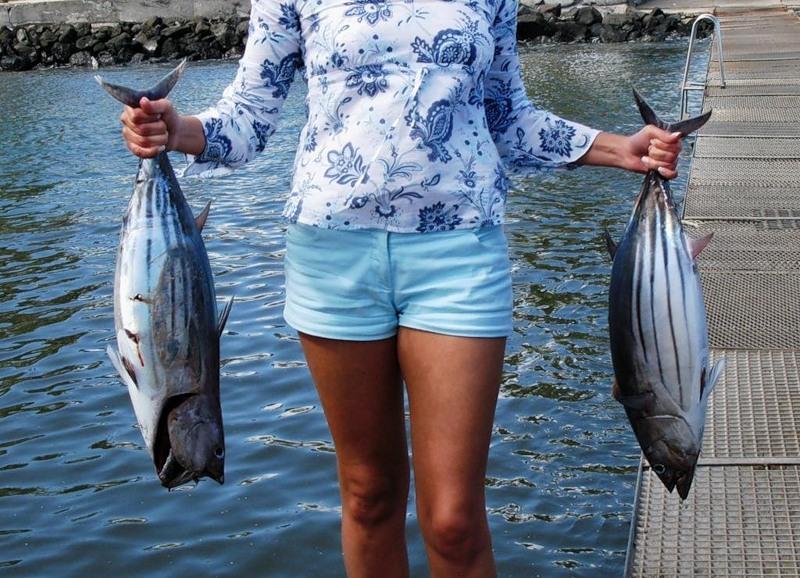 как ловить рыбу с берега в средиземном море