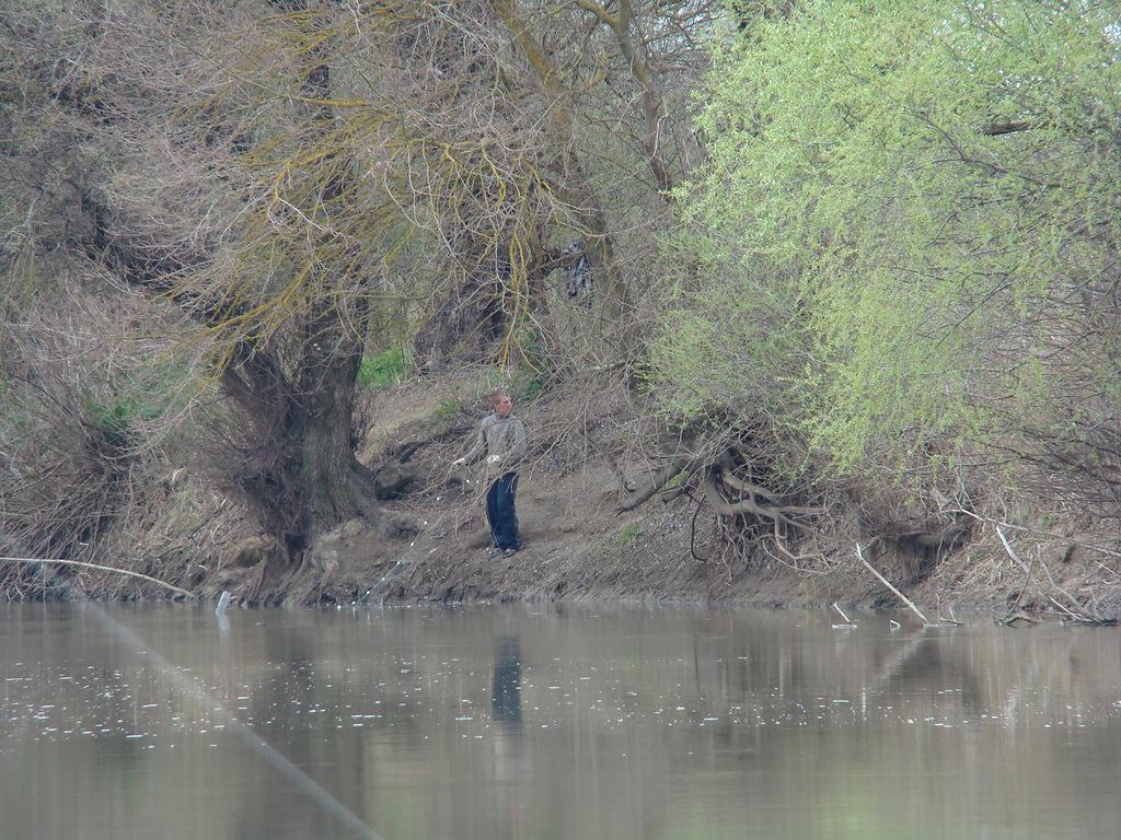 куда можно съездить на машине на рыбалку