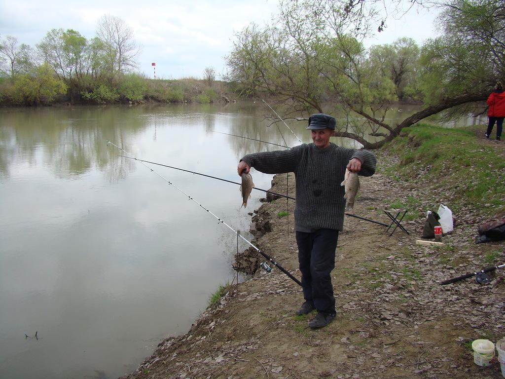 все рыболовные места краснодарского края