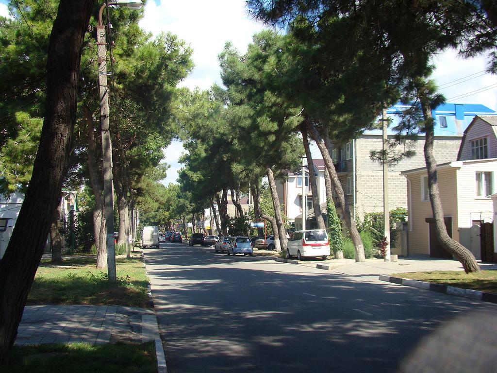 Отдых в Анапе летом 2017 – жильё без посредников, частный ...