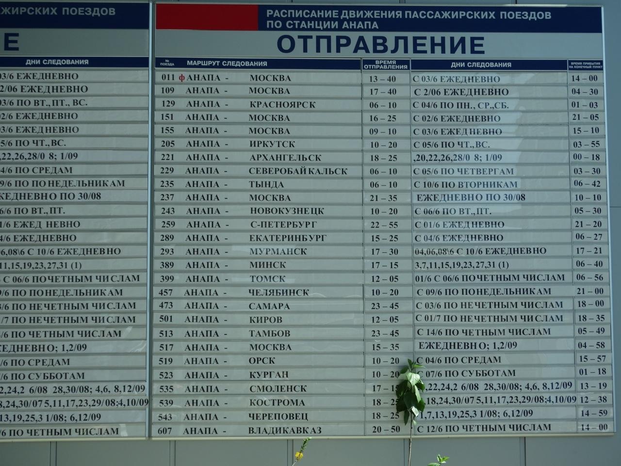 приведём расписание поезда челябинск киров заказное письмо уведомлением