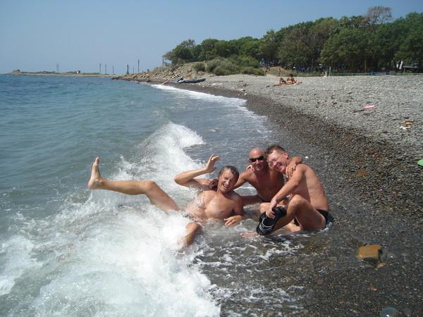 Нудисты натуристы фото Нудистский пляж в Дивноморске