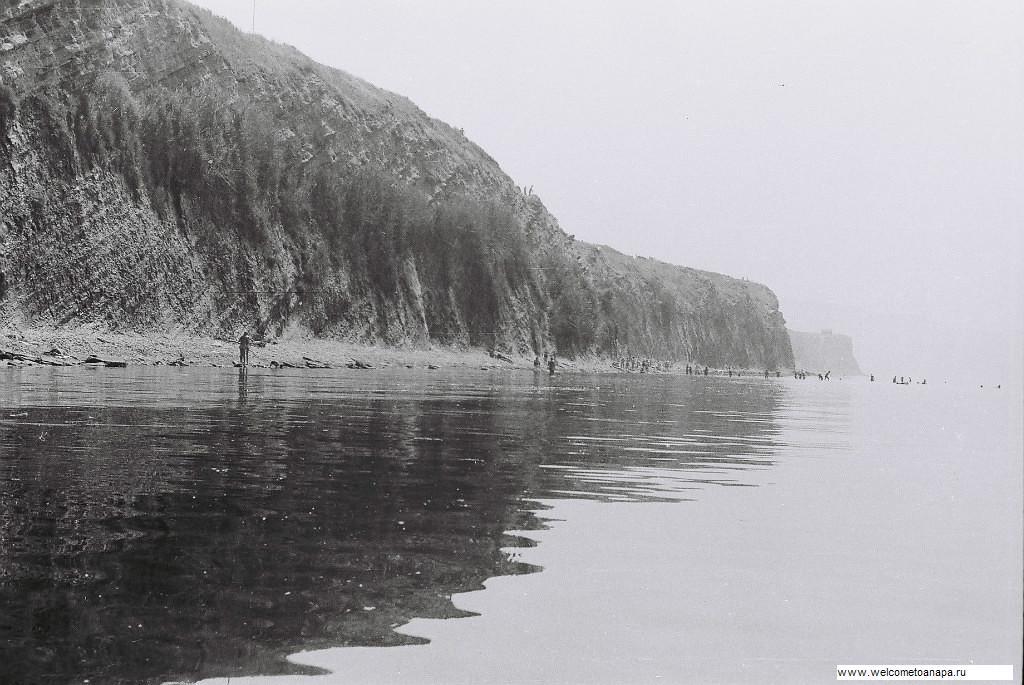 где в анапе чистый пляж,где в анапе чистая морская вода,