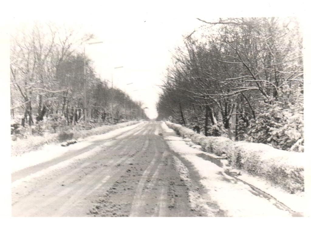 зима в Анапе фото ссср,