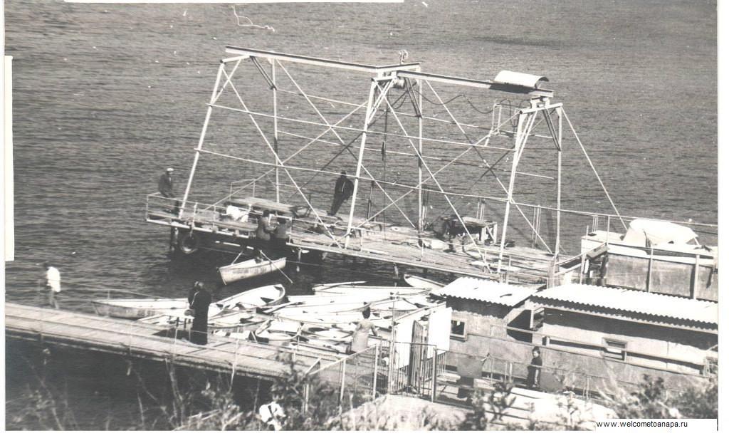 Анапа станция лодок,лодочная станция в анапе,