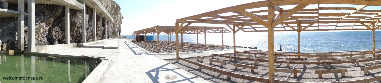 Анапа море 2016,отдых в Анапе в 2016 году смотреть фотографии,Набережная Анапа,Анапа,