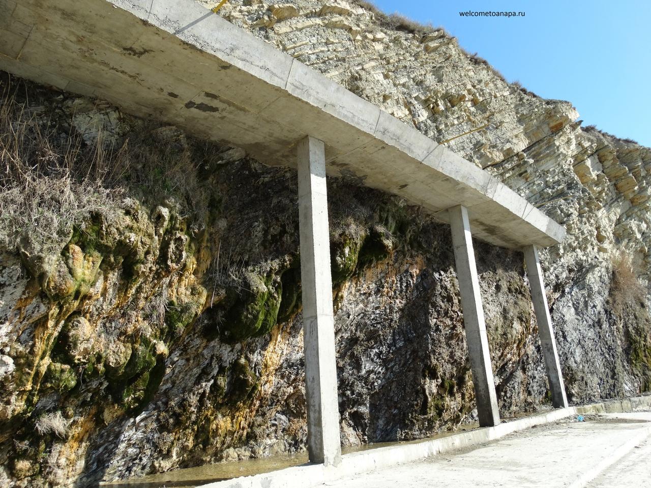 Анапа, Анапа высокий берег,высокий берег в Анапе,Анапа безопасные места отдыха 2016,