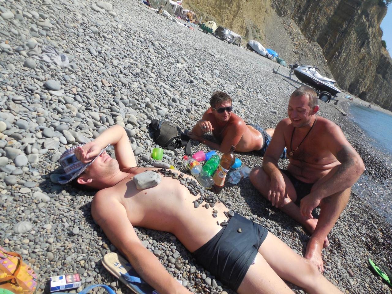 Большой утриш фото пляжей нудиских