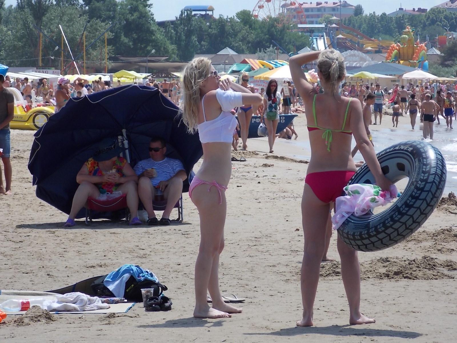 Фото с пляжа в сыктывкаре