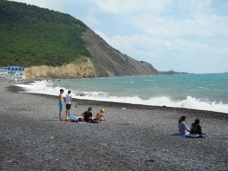 сукко пляж фото